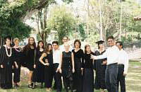 Windward Community College Choir